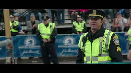 Patriots Day - Official Movie Trailer #2
