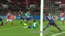 All Goals & Highlights HD - Brest 2-1 Troyes - 29.11.2016