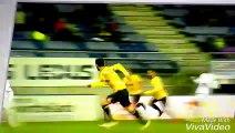 FC Sochaux Vs Bourg-Péronnas 1-1 Ligue 2 Tous les buts  29-11-2016