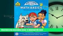 Best Price School Zone Pub. Co. Math Basics, Grade 2 (School Zone Interactive) Audiobook Epub
