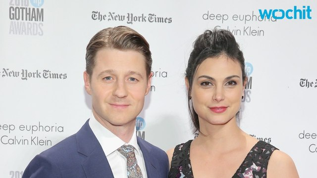 'Gotham' Co-Stars Reportedly Engaged!