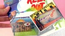 Déco pour la chambre à faire soi-même - Revell Cool Graffiti Airbrush Set Unboxing