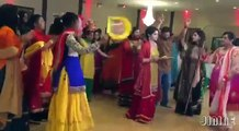Indian Punjabi Wedding Jago Celebration - Song Dance Jago Aayi Aa Malkit Singh Jago Aaya