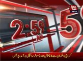 AbbTakk Headlines 0300 AM 30 November 2016