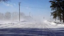 ALERT Brutal Cold Midwest Whiteout Conditions Minnesota Plus Extreme Cold