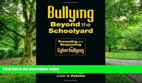 PDF Sameer Hinduja Bullying Beyond the Schoolyard: Preventing and Responding to Cyberbullying For