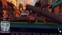 Watch Dogs 2 Gameplay - Epic Pranks with Wildcat! p2