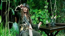 Pirates of the Caribbean 4  On Stranger Tides - Trailer 1 HD
