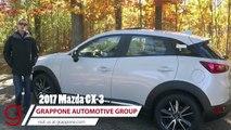 2017 Mazda CX-3 Grand Touring PART 1