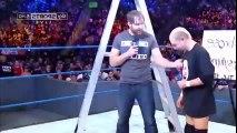 WWE Smackdown 29 November 2016 Part 3,4   WWE Smackdown Live 11 29 2016 HD