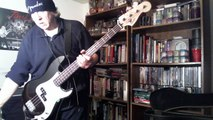 Bassman Kenny - Nirvana - Breed
