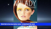 Pre Order Exam Review for Milady Standard Cosmetology 2012 (Milady Standard Cosmetology Exam