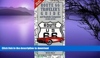 FAVORITE BOOK  Route 66 Traveler s Guide   Roadside Companion (Route 66 Traveler s Guide and
