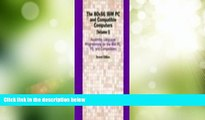 Best Price 80X86 IBM PC and Compatible Computers, The: Assembly Language Programming on the IBM
