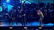 Enrique Iglesias, Wissin y Yandel, Pitbull y Shakira en vivo. Latin GAMMYs 2016, Premios Juventud 16