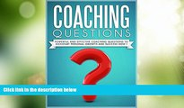 Best Price COACHING :Coaching Questions  Powerful Coaching Questions To Kickstart Personal Growth