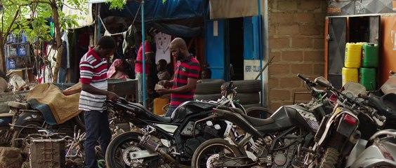 Wùlu, de Daouda Coulibaly - Les premières images dévoilées avant la bande-annonce officielle