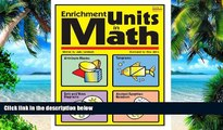 Audiobook Enrichment Units in Math: Book 1, Grades 2-3 Judy Leimbach mp3