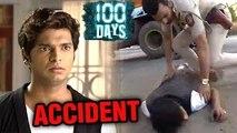 100 Days | Vicky Dies In Road Accident | Tejaswini Pandit Pandit, Adinath Kothare | Zee Marathi