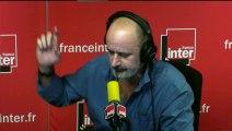 Le 30 Novembre, c'est jour de fête pour France Inter - Le billet de Daniel Morin