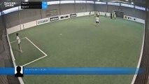 But de Equipe 1 (38-38) - Equipe 1 Vs Equipe 2 - 29/11/16 17:24 - Loisir Pau - Pau Soccer Park