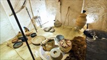 [3D] Inside of The Prophet Muhammad's (pbuh) House and His Belongings