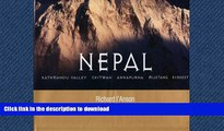 READ BOOK  Nepal: Kathmandu Valley, Chitwan, Annapurna, Mustang, Ev (General Pictorial)  BOOK