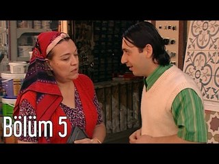 Aile Reisi 5. Bölüm