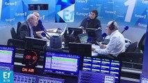 Protection du patrimoine, culture à Abou Dhabi, amitié avec François Hollande et François Fillon : Marc Ladreit de Lacharrière répond aux questions de Jean-Pierre Elkabbach