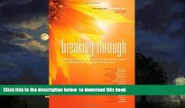 Pre Order Breaking Through: Effective Instruction and Assessment for Reaching English Learners