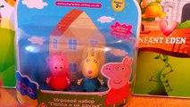 PEPPA PIG, NEW new, PEPPA PIG TOYS, NEW SEASON new, Peppa Pig Toys, New Season, Unboxing,