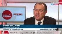 """François Hollande : l'énorme lapsus du patron des sénateurs PS sur sa """"démission"""""""