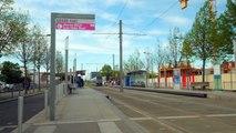 Projet de renouvellement urbain du Grand-Parc