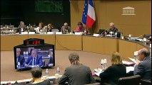 CDD - Table ronde sur les nouvelles pratiques agro-écologiques