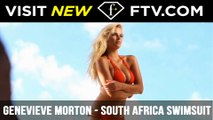 Genevieve Morton - HOT South African Swimsuits | FTV.com
