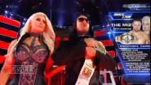 WWE Smackdown Live 11-30-2016 Highlights - WWE Smackdown Live 30 November 2016 Highlights