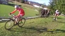 cyclo-cross du Chambon-Feugerolles 26 novembre 2016