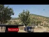 Şemdinli'de çatışma  Şehit ve yaralılar var   İhlas Haber Ajansı
