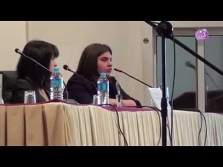 Beni Böyle Sev - Ankara Üniversitesi - Hukuk Fakültesi - Ödül Töreni - 15 Nisan 2014
