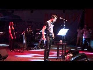 Aydın Kurtoğlu - Yana Yana (Arhavi Konseri)
