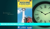 PDF ONLINE Auckland   North Island 1:12,500/1:950,000 Street Map- NZ (International Travel Maps)