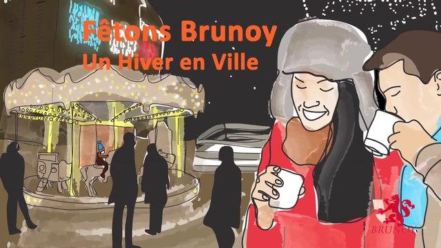 Mannequin challenge Brunoy