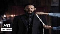 John Wick 2 & John Wick Chapter Two Türkçe Dublaj Full HD izle Fragman