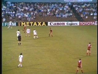Aston Villa vs Bayern Munich (1-0) | European Cup Final 1981/82