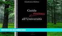 Price Guida Semiseria all Università (Italian Edition) Gianfranco Rubino On Audio