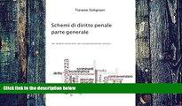 Price Schemi di diritto penale - parte generale (Italian Edition) Tiziano Solignani PDF