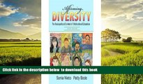 Pre Order Affirming Diversity: The Sociopolitical Context of Multicultural Education (6th Edition