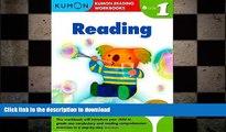 FAVORIT BOOK Grade 1 Reading (Kumon Reading Workbooks) READ PDF BOOKS ONLINE