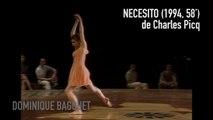 Dominique Bagouet : Necesito, pièce pour Grenade de Charles Picq | Cinéma et Vidéo