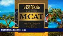 Online Dr. B. Ferdinand,D. McCormack Dr. B. Ferdinand M.D. The Gold Standard MCAT with Online